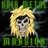 Hair Metal Mansion Radio Show #519 w/ Robby Lochner of Jack Russell's Great White