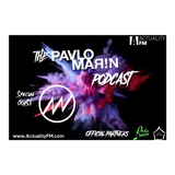 The Pavlo Marin Podcast 15/ Special Guest: Mike Wit
