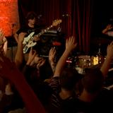 The Brass & Crimson w/ BADBADNOTGOOD (Live) - 9th August 2017