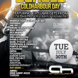 Coldharbour Day 2013 on Afterhours.fm