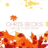 Chris Becks - Jubelnd in den Herbst