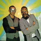 Masquerade Halloween 2k15 Mix