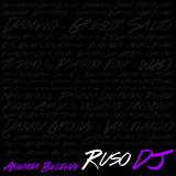 Ruso DJ - Valentine's Party Believe Club Mission Cali Set