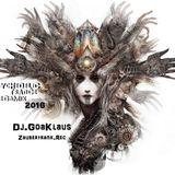 Psychedelic Trance Megamix 2016 <3 Dj.GoaKlaus (Zaubertrank.Rec)