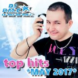 LE MIX DE PMC *TOP HITS MAY 2017*