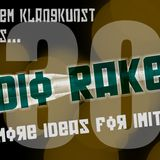 Radio Raketa – Even More Ideas For Imitators #30