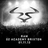 035 LWE Mix - Johnny B (RAM Brixton competition winner)