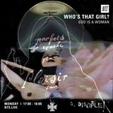 Who's That Girl w/ Leyla Pillai - 14th December 2015