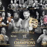 VS-подкаст #99 - WWE Night of Champions 2013
