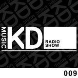 KDR009 - KD Music Radio - Kaiserdisco