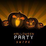 Swipe - Halloween Party #10