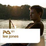 RA.121 Lee Jones