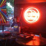 Mick Chillage deep electronic grooves DJ set @ The Turks Head Dublin 25/06/2011