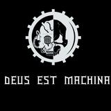 Omnissiah (The Cult Mechanicum)