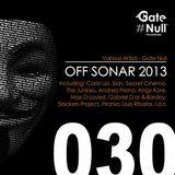 Off Sonar 2013 (2013)