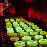 Neon Floaties ^ Tempo:33