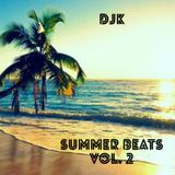 JK Summer Beats Vol.2  June 2017