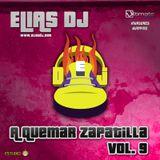 Elias Dj - A Quemar Zapatilla Vol. 9
