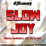 DJ KENNY SLOW JOY REGGAE DANCEHALL MIX VOL 2. MAR 2K17