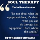 Soul Therapy the In-House Sessions May 3rd 2018