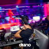 OLiX in the mix at Divino Glam Club Galati 12 oct 2013