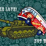 Mixtape Janeiro 2015: Make Love, Not War
