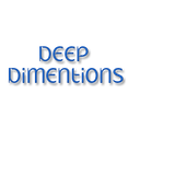 Deep Dimensions Radio Show Ep 1 - Hour 1 - Mixed By Ritesh Gonsalves
