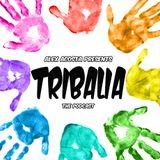 Alex Acosta Presents : Tribalia (The Podcast)