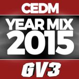 YEAR MIX 2015 by GV3