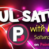 Soulful Saturday 17/3/18