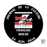 SudFM Sen Radio - Journal de la Culture - Français / Wolof - 24/06/2016