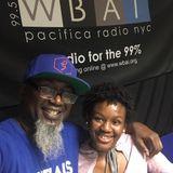HAITIAN ALL-STARZ RADIO - WBAI - EPISODE #49 - 6-7-17 - HARD HITTIN HARRY & MALI DADA