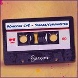 #GarçonC45 - Singer Songwriter 1.0
