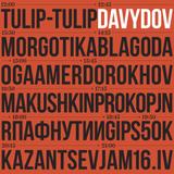 12:45 → Davydov → RSD2016