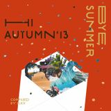 Bye Summer, Hi Autumn Mixtape (Lazy Part)