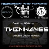 Twinwaves pres. Remember The Future (Classic Trance)