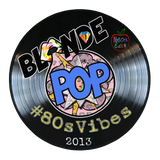 Neon Throwback: #80svibes (2013)