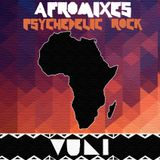 VULI-Afro Mixes-Afro Psychedelic Rock