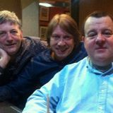 Solid Soul Sensations - Ian Levine's Thirty Fifth Northern Soul Podcast