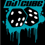 Dj-CuBe SAVE THE RAVE 02.07.2016