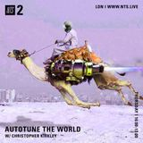 Autotune the World w/ Christopher Kirkley (Niger Special) - 3rd August 2017
