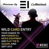 Emerging Ibiza 2015 DJ Competition - Chango Mutney