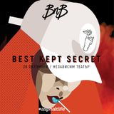 Bad n Boujee - BEST KEPT SECRET 28.10 mix