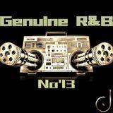 Genuine R&b No'13 By Dj DELOR