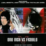 Tony Heron - One Inch Records Vs Fragile (2001)
