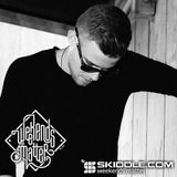 Skiddle Mix 095 - D-Unity (Toolroom/Unity)