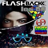 DJ Marmix - 80's Flashback Mix Vol 1 (Section The 80's Part 3)