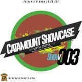 Dutek: Catamount Showcase 003 @ In Progress Radio
