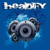 DJ Headfy - Mix Electro Progressive House November 2013