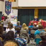 Serge Bouchard - Apprendre une langue autochtone - NUP - Yellowknife - 29 août 2017